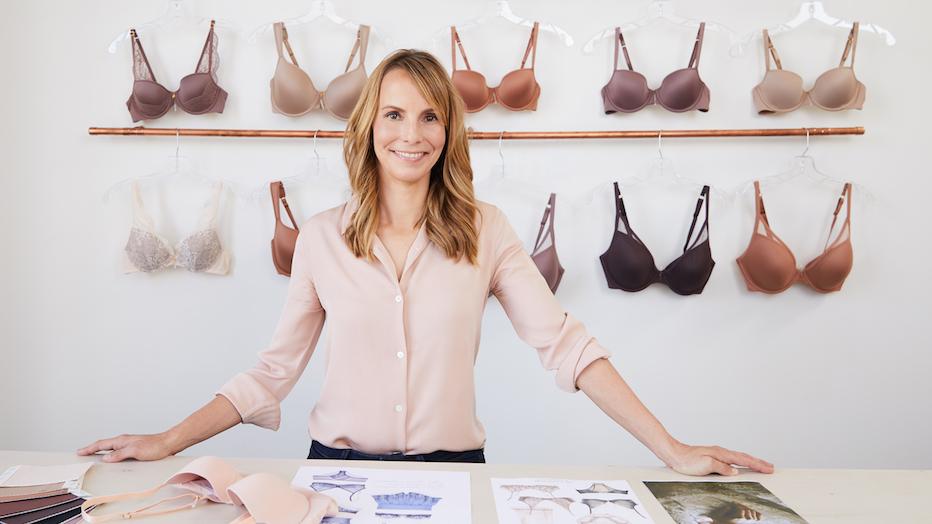 25667f460 ThirdLove Co-founder Heidi Zak on Revolutionizing Women s Bras - The ...